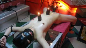 BDSM video candle plate,yuki キャンドルプレートゆき 蝋燭責め
