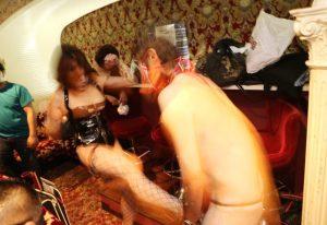 BDSM video Tamakeri 金蹴り
