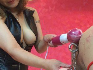 BDSM video anal vibration ERINA アナルバイブレーション えりな