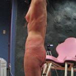 BDSM video whipping Whip marks 鞭痕