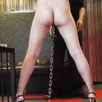 BDSM video chaine restraint チェーン拘束